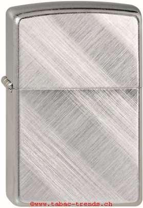 Zippo 60001257 28182 Diagonal Weave