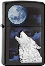 Zippo Howling Wolf 60000471