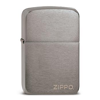 Zippo Black Ice 60001198