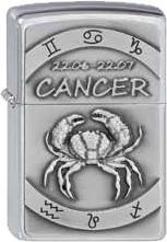 Zippo Cancer 2002075