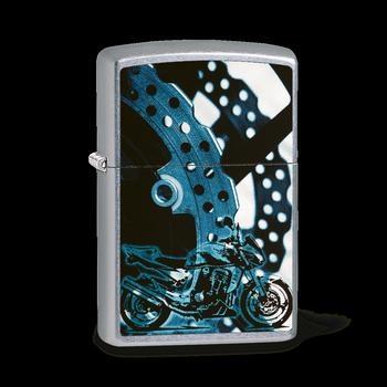 Zippo Motorbike 60003462
