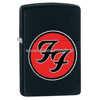 Zippo Foo Fighters