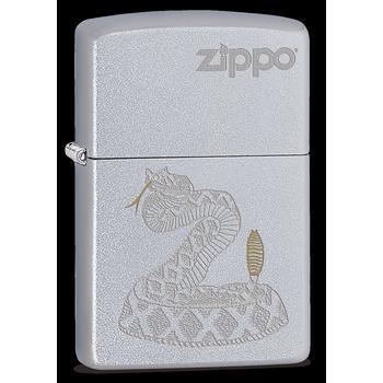 Zippo Two Tone Snake 60003096