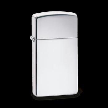 Zippo Slim Armor High Pol Chrom 60003569
