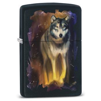 Zippo Wolf 60002472