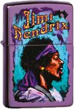 Zippo Jimi Hendrix 60002657