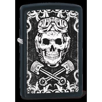 Zippo Skull Wrenches 60002331