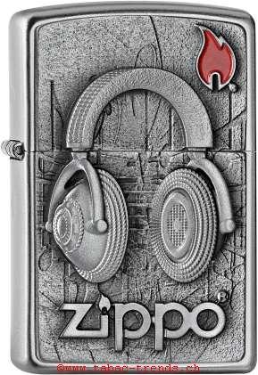 Zippo 2005718 Headphones