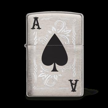 Zippo Ace Of Spade 60003313