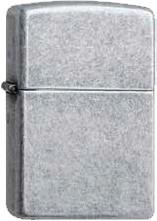 Zippo Antique Silver 60001192