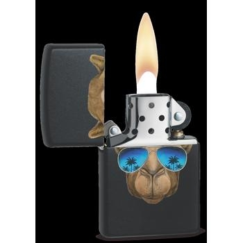 Zippo Camel With Sunglasses 60003159