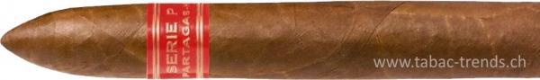 Partagas Serie P No. 2 - Zigarren