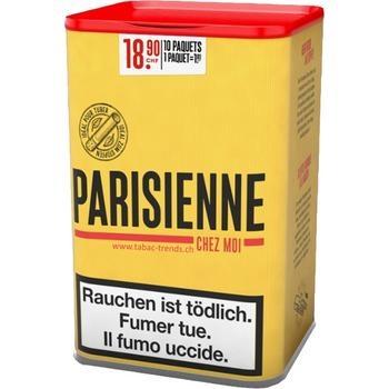 Parisienne Zigaretten neue Dose