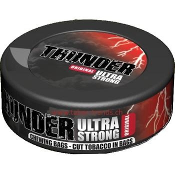 Thunder Ultra Strong Original Snus
