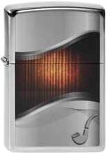 Zippo Pipe Lighter Amber 60001371