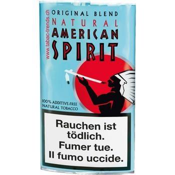 Natural American Spirit Tabak Beutel neu