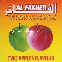 Al Fakher Two Apple