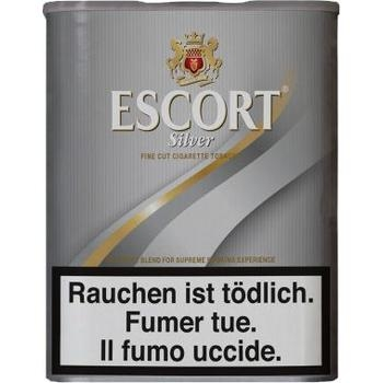 Escort Silver Zigarettentabak