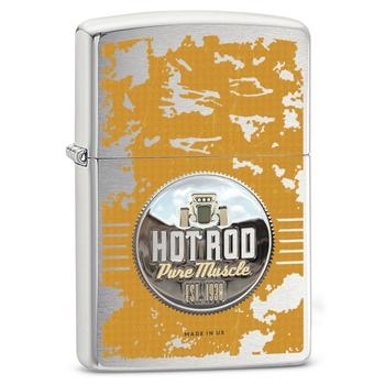 Zippo Hot Rod Pure Muscle 60002495