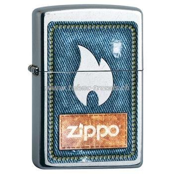 Zippo Jeans Logo