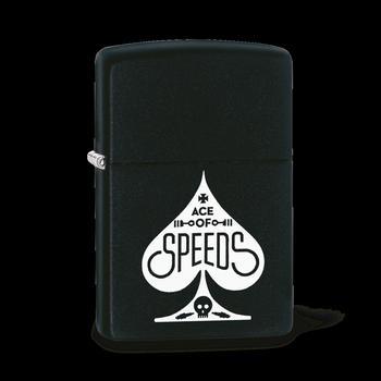 Zippo Ace Of Speeds 60003353