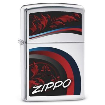 Zippo Satin and Ribbons 60002496