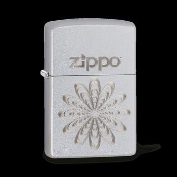 Zippo Optical Illusion Zippo 60003358