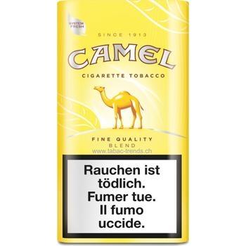 Camel Yellow Drehtabak
