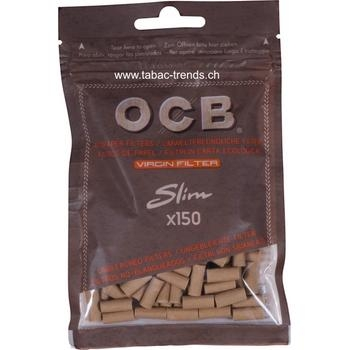 OCB Virgin Slim Filtertips