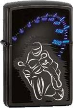 Zippo Bike and Speedometer 60002541