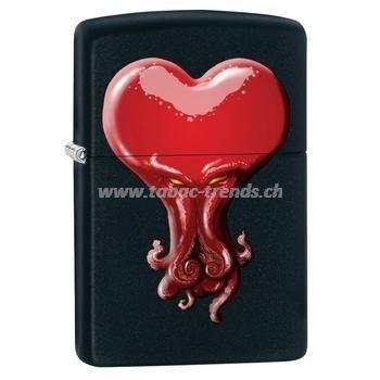 Zippo Heart 110202
