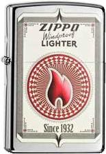 Zippo Trading Cards 60000423