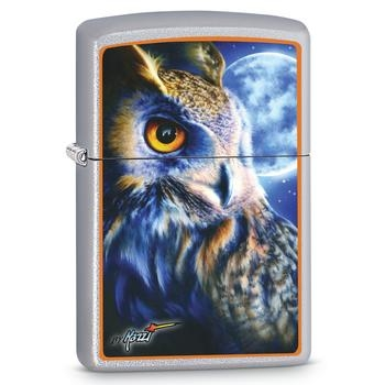 Zippo Mazzi Owl 60002692
