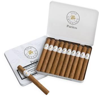 Griffin's Puritos - 10 Zigarren