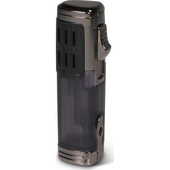 Zigarrenfeuerzeug 3er-Jet Elias gun