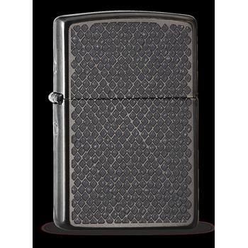 Zippo Gray Dusk 60002025