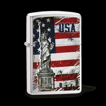 Zippo Statue Of Liberty 60003383