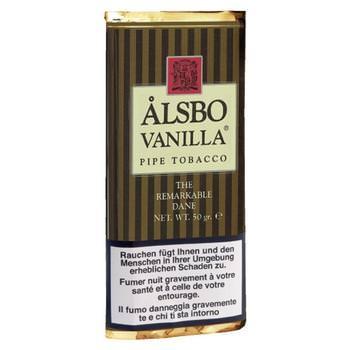 Alsbo Vanilla Beutel, 5x 50 g