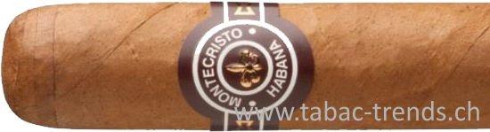Montecristo Medias Coronas Zigarre