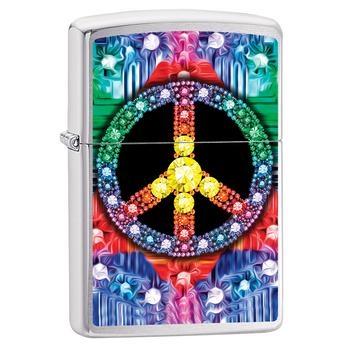 Zippo Gemed Peace 60002727