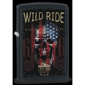 Zippo Wild Ride 60003059