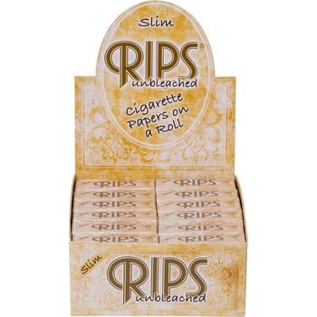Rips Unbleached - 24er Grosspackung