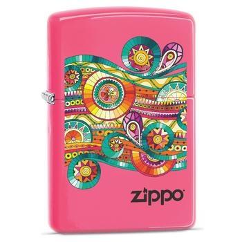 Zippo Zentangle Zippo 60002583