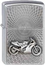 Zippo Motorbiker 2000225