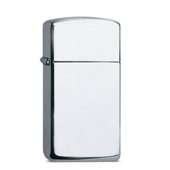 Zippo Slim Chrome High Polish 1027002