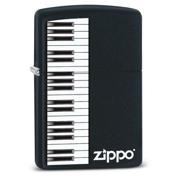 Zippo Piano Keys 60002555
