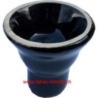 Tonkopf Wasserpfeifen Shisha 2cm
