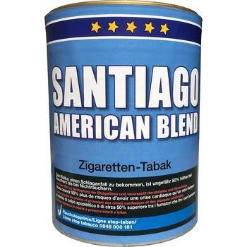 Santiago Zigarettentabak