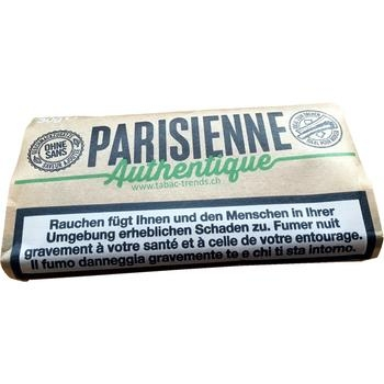 Parisienne Authentique Tabak Beutel