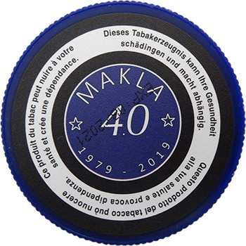 Kautabak Makla 4.0 (Chewing Tabacco)